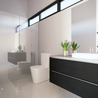 Lindsay Street Apartment 3D Interior Rendering #1   Virtual Tour
