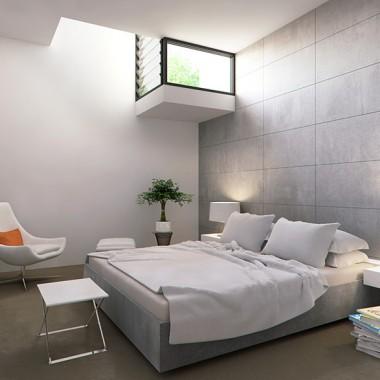 Lindsay Street Apartment Bedroom 3D Interior Rendering   Virtual Tour