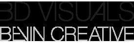 3D Visuals | Bevin Creative Logo
