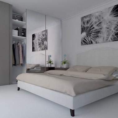 Gild Street Apartment 3D Interior Rendering #5 | Virtual Tour